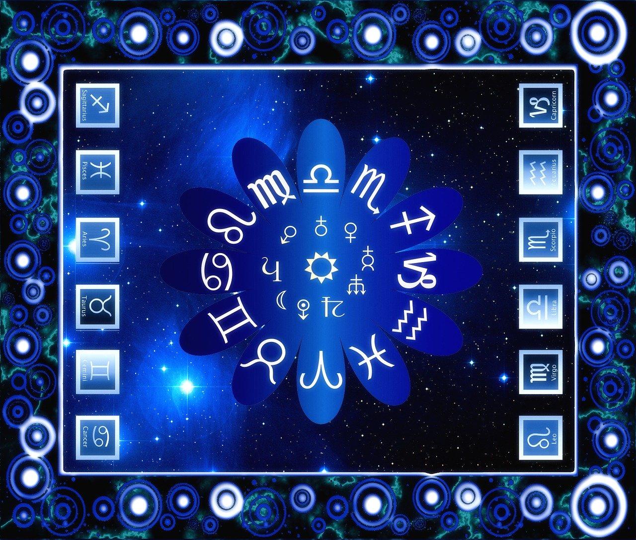 星占い 2020年総体運