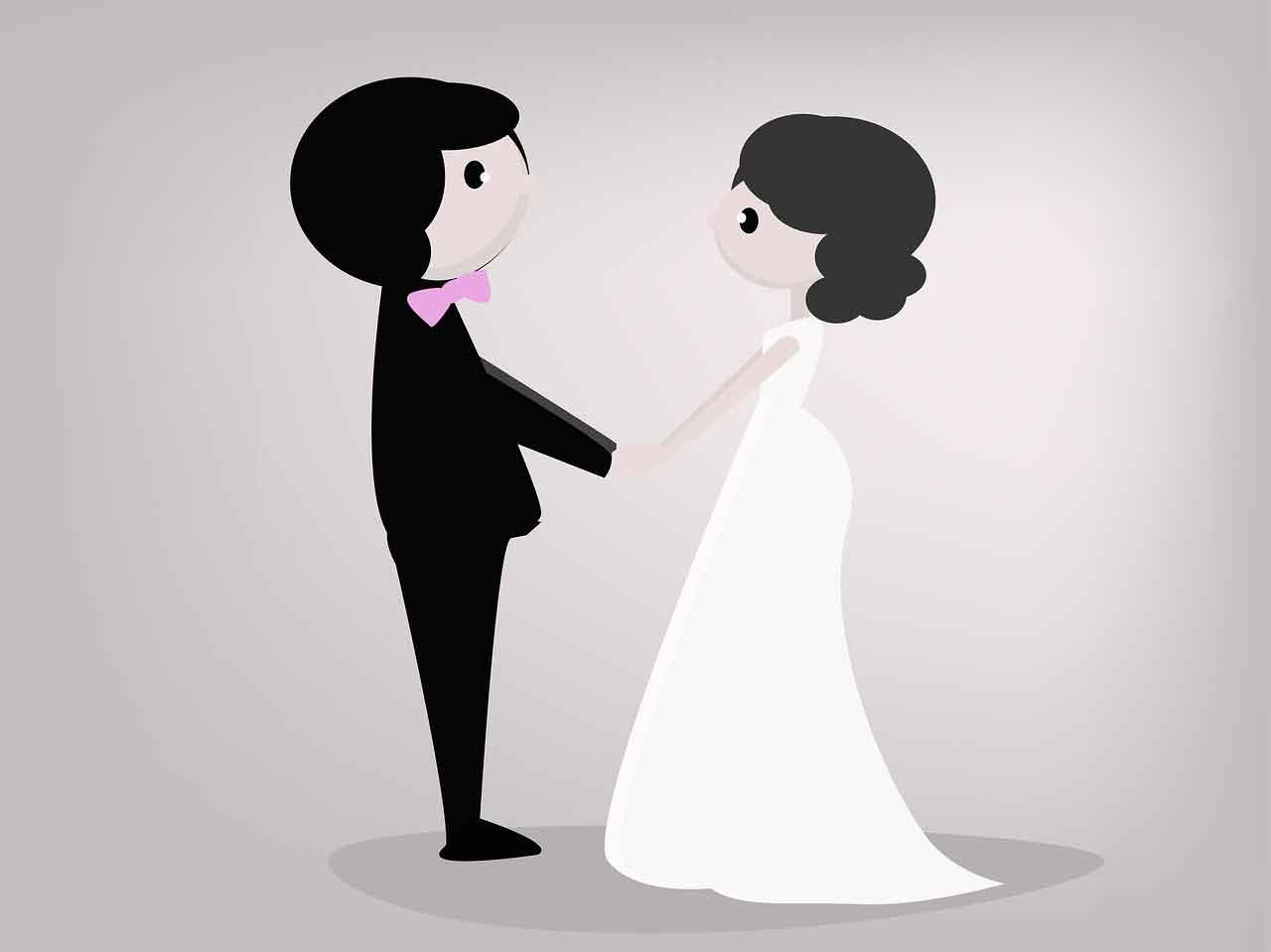 星占い 結婚運